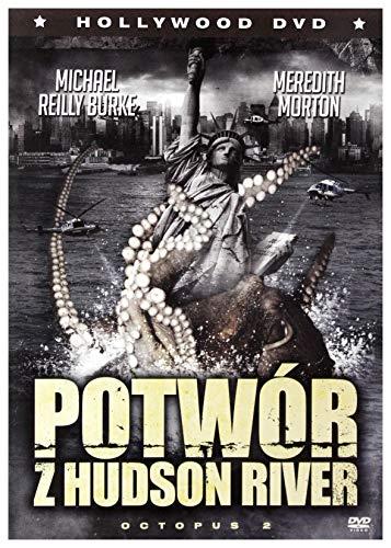 Octopus 2: River of Fear [DVD] (IMPORT) (Keine deutsche Version)