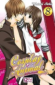 Cosplay Animal - tome 08