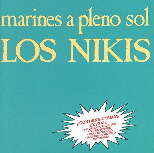... Marines A Pleno Sol