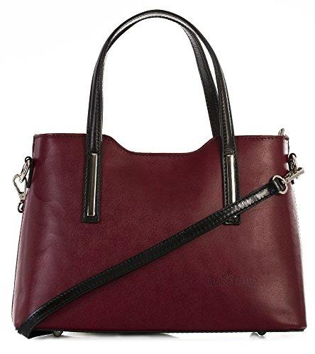 LiaTalia-Designer-Boutique-Genuine-Leather-Satchel-Top-Handle-Handbag-with-Protective-Storage-Bag-Nelly