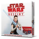 Fantasy Flight Games Caja de Inicio para Dos Jugadores, colección Destiny FFSWD08
