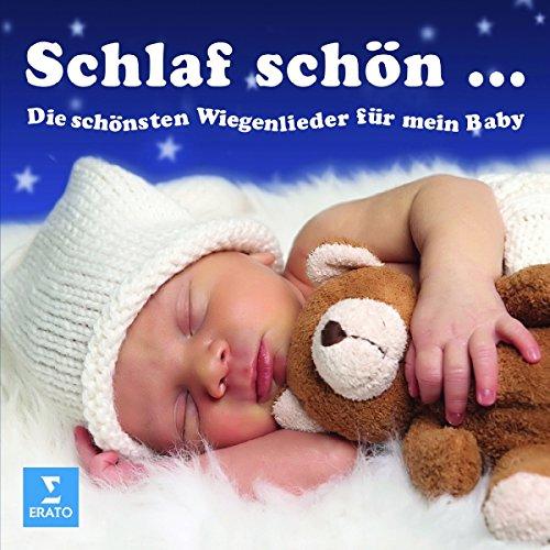 Schlaf Schön..Wiegenlieder Für Mein Baby