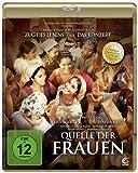 Quelle der Frauen (Prädikat: Besonders wertvoll) [Blu-ray]
