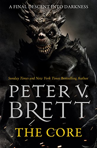 The Core (The Demon Cycle, Book 5) (English Edition) por Peter V. Brett