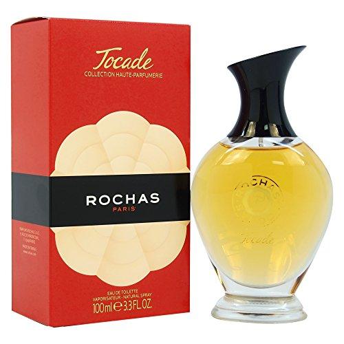 Rochas Tocade - Eau de Toilette para Mujer, 100 ml (precio: 32,91€)