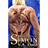 SIMON: New Orleans Billionaire Wolf Shifters with plus sized BBW for mates (Le Beau Series Book 2)