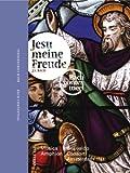 Jesu Meine Freunde (format livre-CD)
