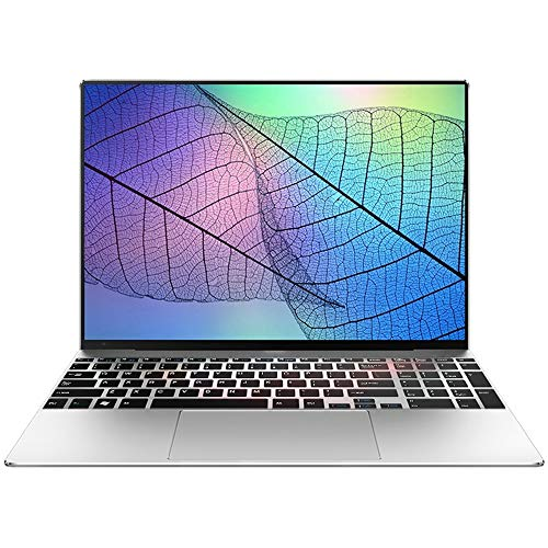15.6 Pulgadas Narrow Bezel FHD Pantalla Laptop Procesador