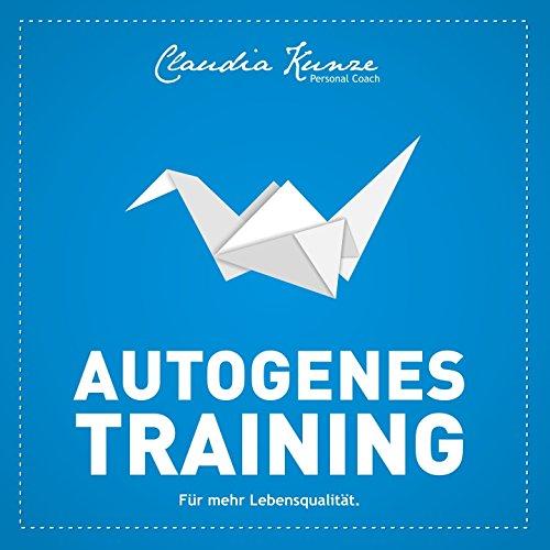 Körperreise Autogenes Training