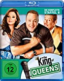 The King of Queens - Die komplette Staffel 8 [Blu-ray]