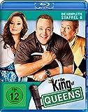 The King of Queens - Die komplette Staffel 8 [Blu-ray]