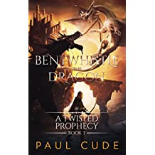 Bentwhistle the Dragon in A Twisted Prophecy