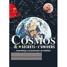 Coffret Cosmos+Secret de l'Univers