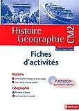 Image de Histoire-Géographie CM2