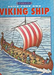 Viking Ship (Build Your Own)