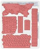 Stempel anonymous_agw, damit die dokumentierten Mounted Stamp