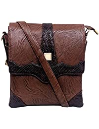 Stylish Womens Handbag Shoulder Bag Side Sling Messenger Office Cash Bag By -Widnes