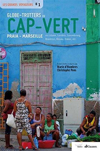 Globe trotters du Cap-Vert par Marie D'Hombres