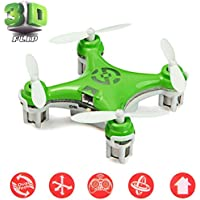 Cheerson CX-10 CX10 Mini 2.4G 4CH 6 Axis RC Helicopter Toy Mini Helicopter Drone - Compare prices on radiocontrollers.eu