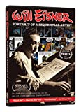 Will Eisner: Portrait of a Sequential Artist (2010)