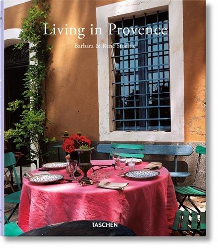 va-25 Living in Provence