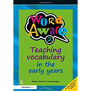 Word Aware 2: Teaching Vocabulary in the Early Years