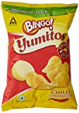 #9: Bingo Yumitos Original Style, Chilli Sprinkled, 60g