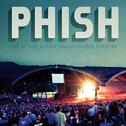Phish:Alpine Valley 2010 (Phish Alpine Valley 2010)