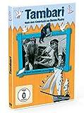 DVD Cover 'Tambari - DEFA