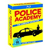Police Academy Collection (7 Discs) (exklusiv bei Amazon.de) [Blu-ray]