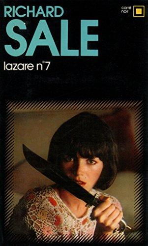 Lazare, numéro 7