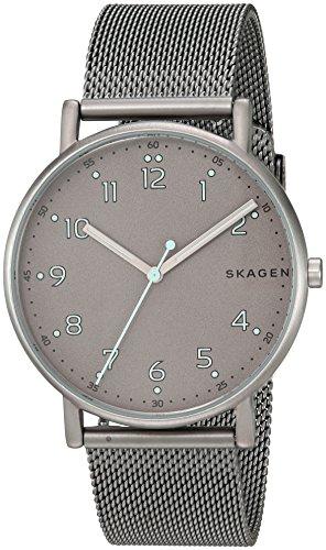 orologio solo tempo uomo Skagen Signatur casual cod. SKW6354