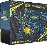 Amigo Spiel + Freizeit GmbH 45087 Pokémon Sonne & Mond 09 Top-Trainer BO, bunt