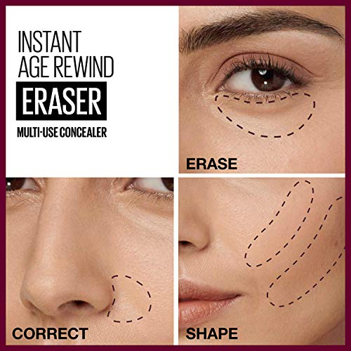 MAYBELLINE Instant Age Rewind Eraser Dark Circles + Treatment - Neutralizer
