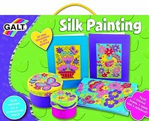 Galt Toys Silk Painting