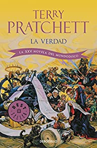 La Verdad par Terry Pratchett