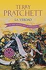 La Verdad par Pratchett