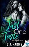 Just One Taste (Oh Tequila Series Book 2) (English Edition)