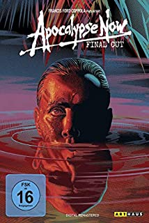 Apocalypse Now / The Final Cut / Digital Remastered