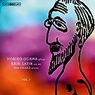 Satie: Piano Music, Vol. 1