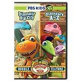 Dinosaur Train: Big City/ Dinosaurs a to Z [USA] [DVD]