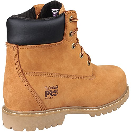 Timberland Waterville SB SRA Womens Safety Work Boot Blé