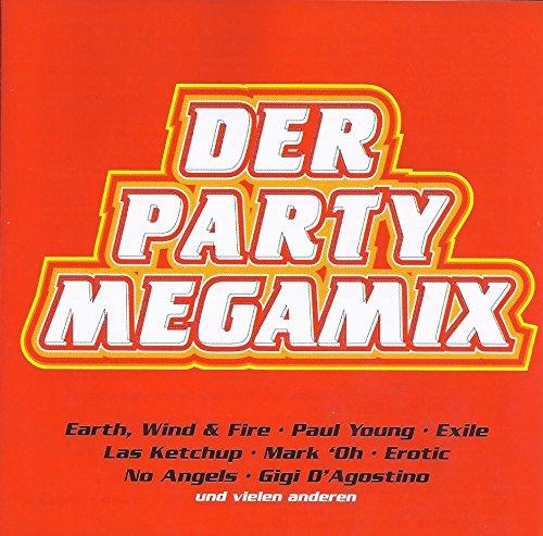 Preisvergleich Produktbild Party Megamix