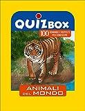 Animali del mondo. 100 domande e risposte per conoscere