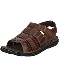 Red Tape Men's Sandals