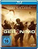 Code Name Geronimo (Seal Team Six) [Blu-ray]