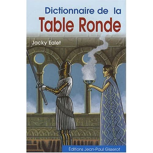 Dictionnaire de la Table Ronde