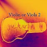 Violin or Viola 2 (English Edition)