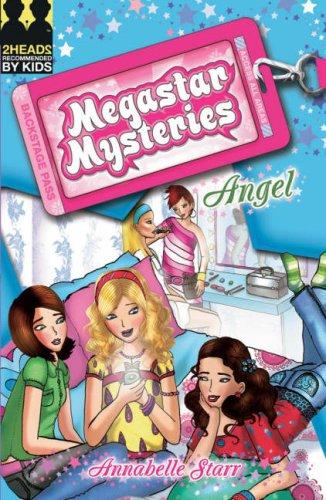 Angel (Megastar Mysteries)