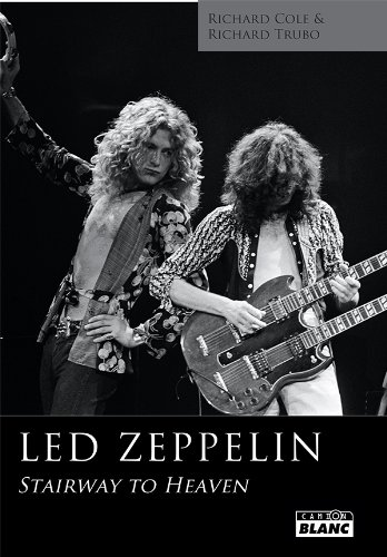 Art Book Led Zeppelin Stairway To Heaven Pdf By Richard Cole
